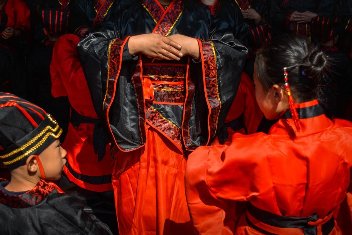 Cina: Pingyao