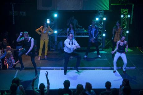 Gangam Style Party - wieczór tematyczny