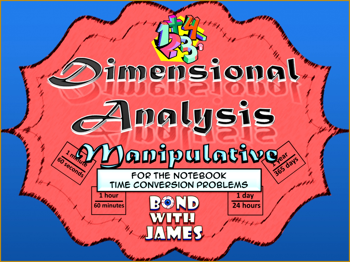 3 Dimensionalysis Worksheet
