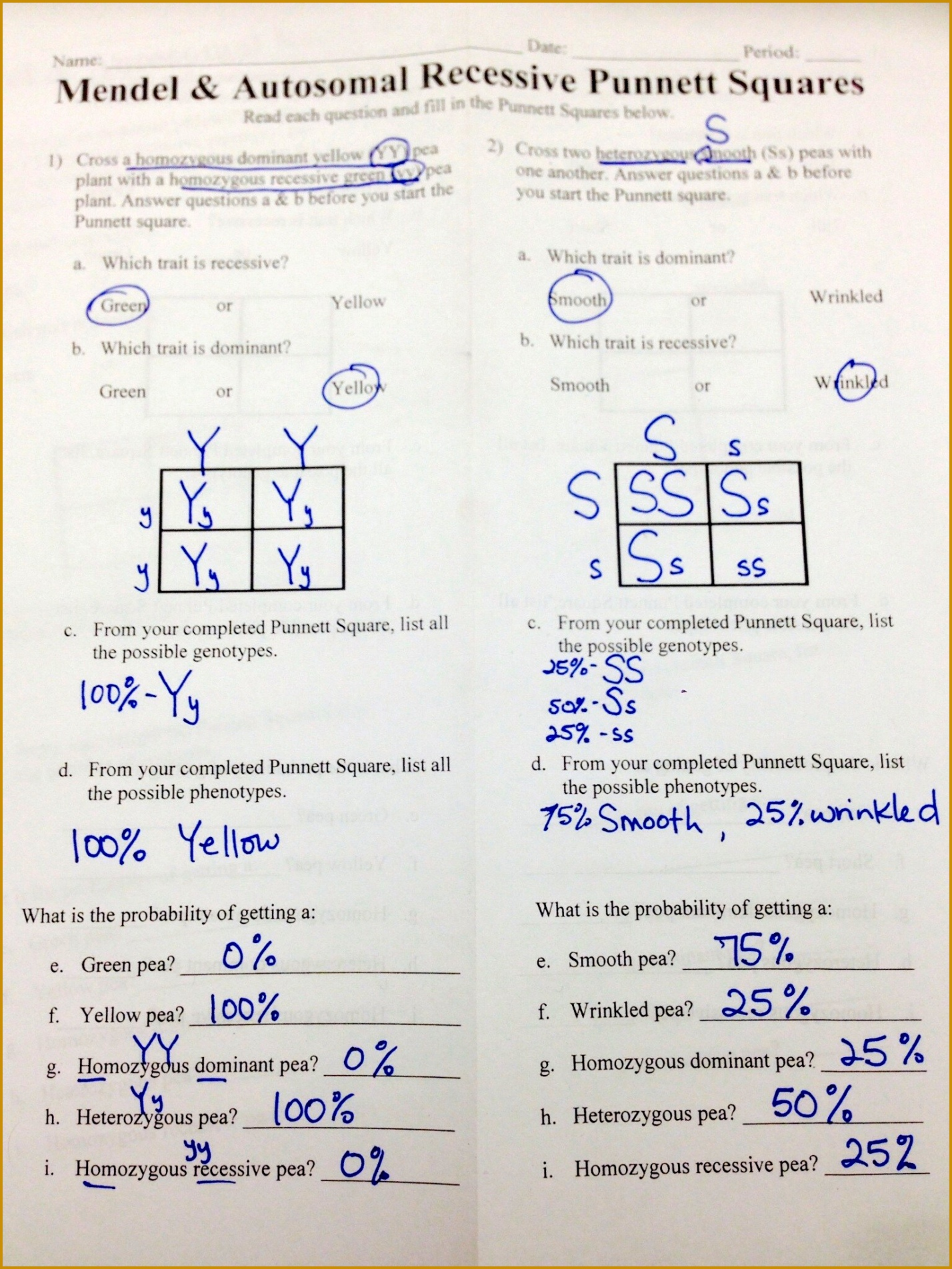 5 How The Earth Was Made Worksheet Answers