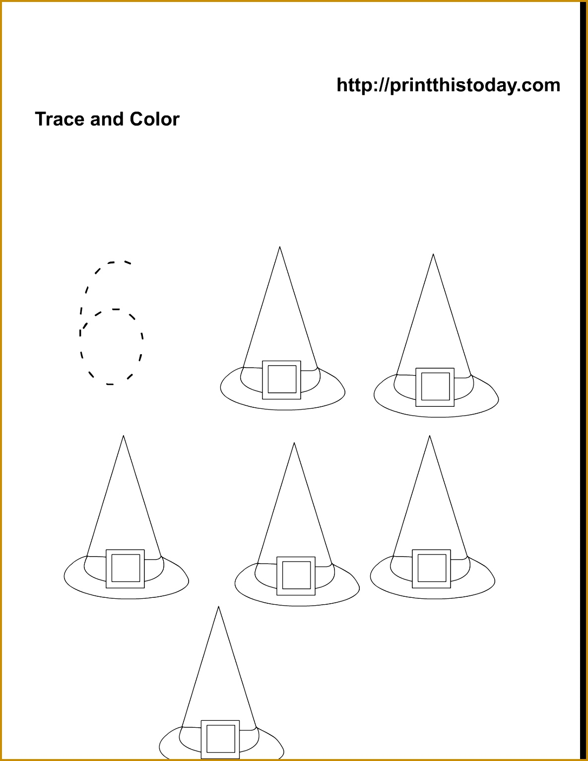 7 Math Coloring Worksheets Middle School