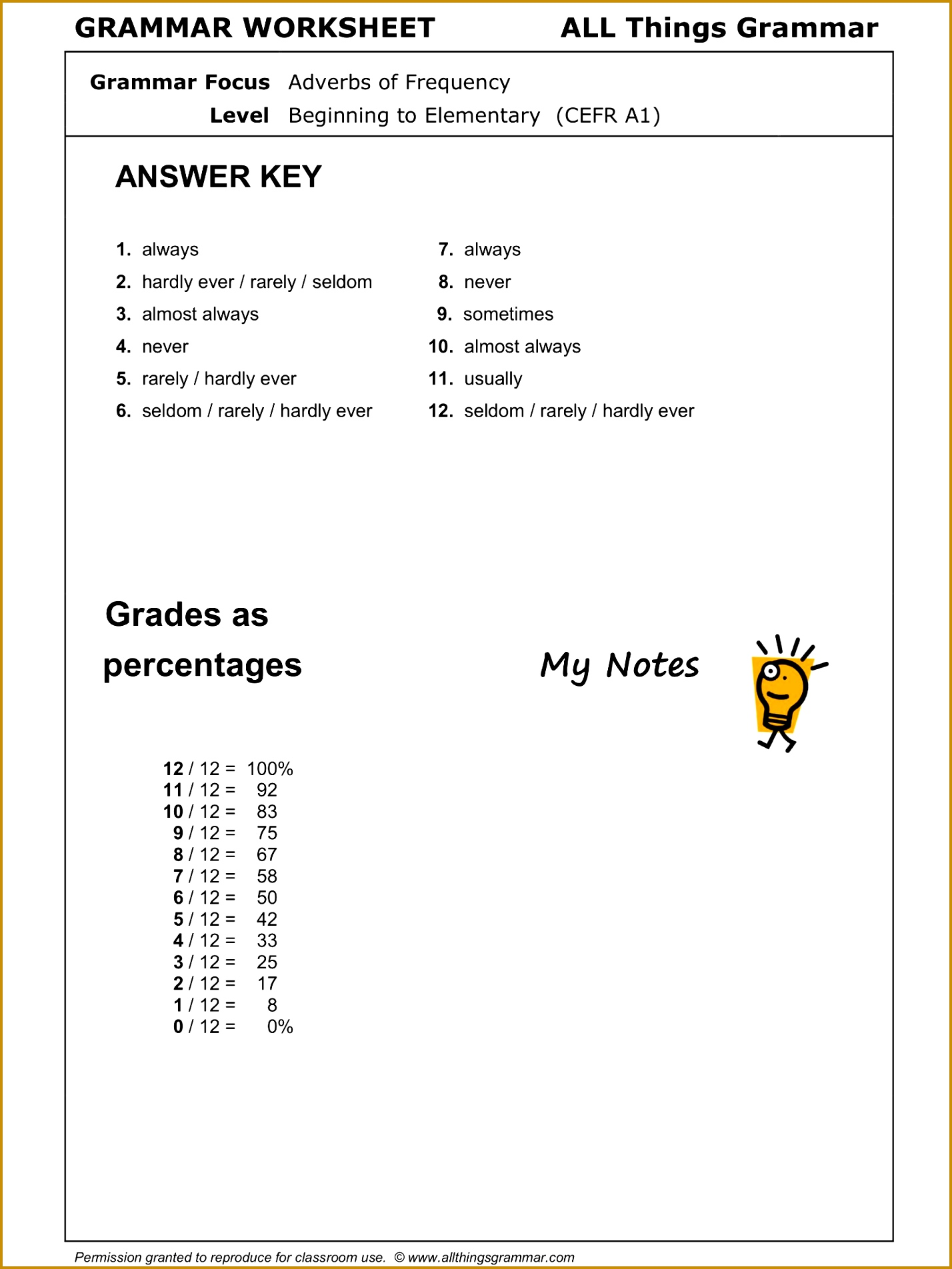 3 Simple Interest Worksheet