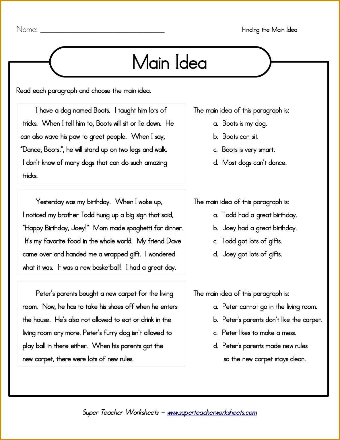7 Super Teacher Worksheets Login