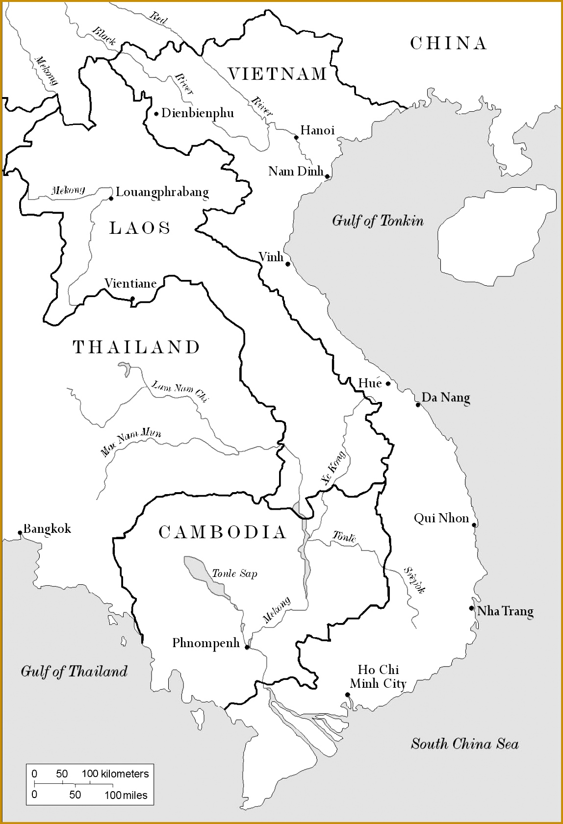 4 Vietnam War Worksheets
