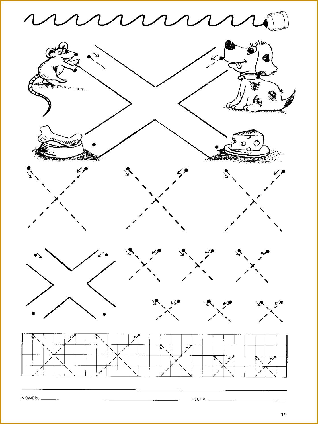 4 Worksheets For Kids