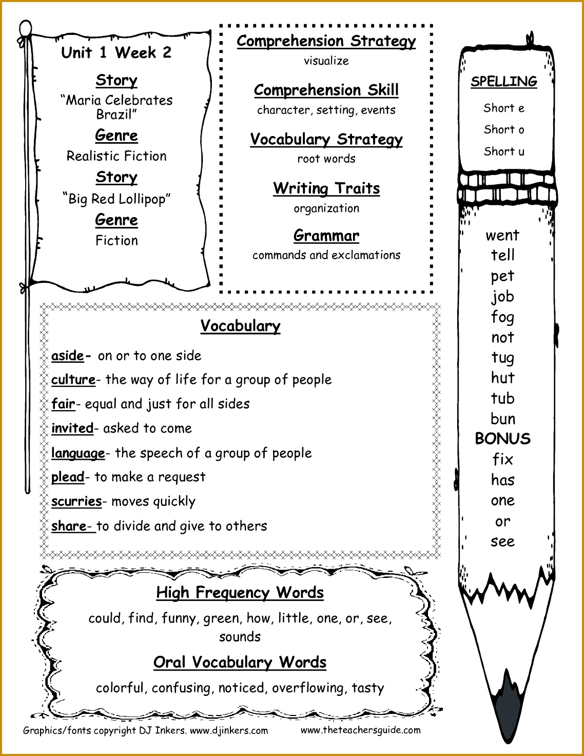 3 World War 1 Worksheets