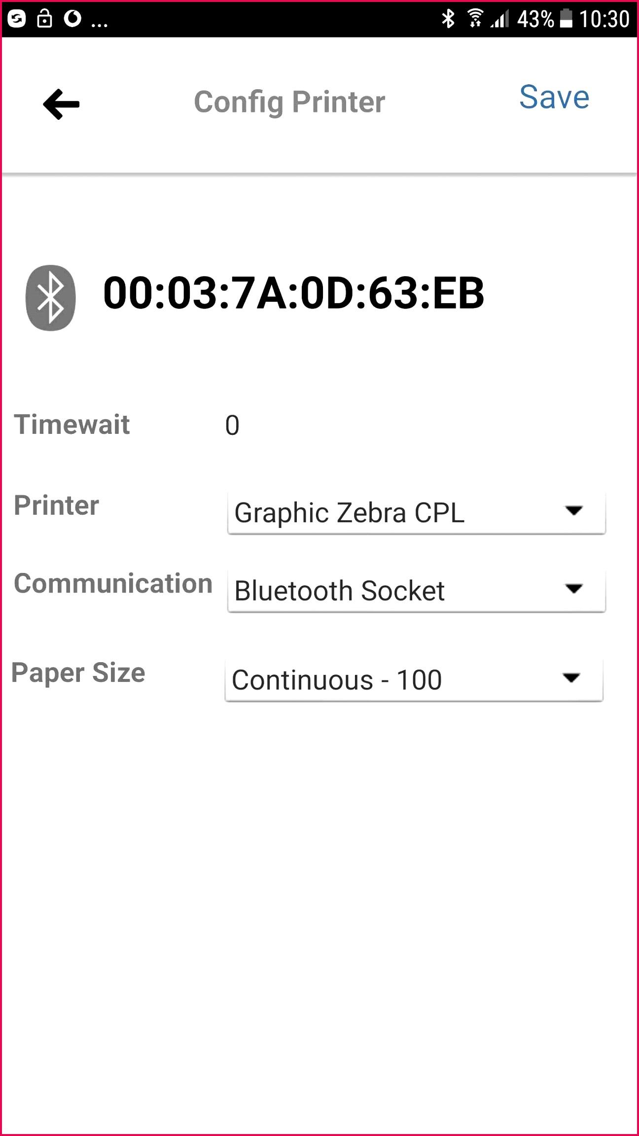 6 Excel Invoice Spreadsheet