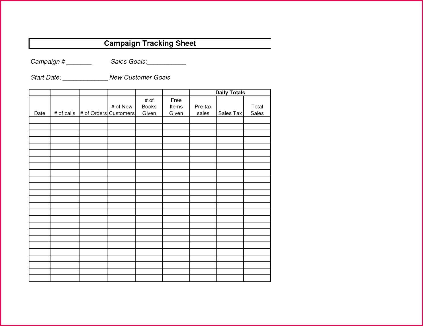 6 Expense Excel Sheet Free Download