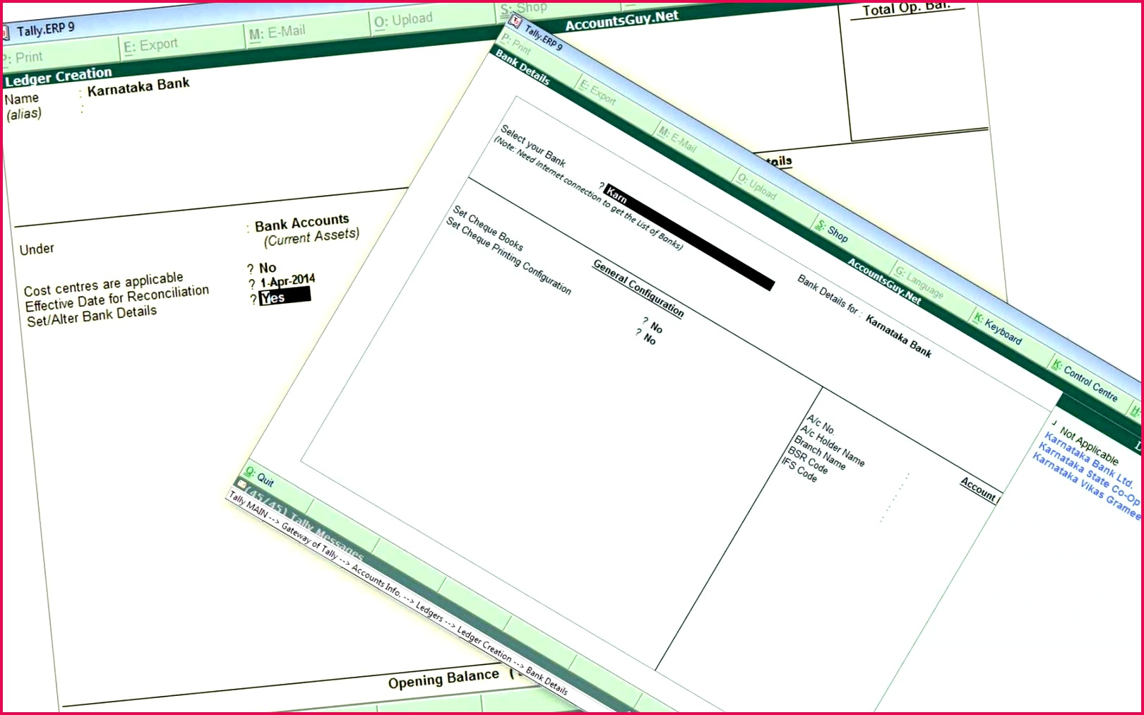 3 How To Create A Cash Flow Statement In Excel