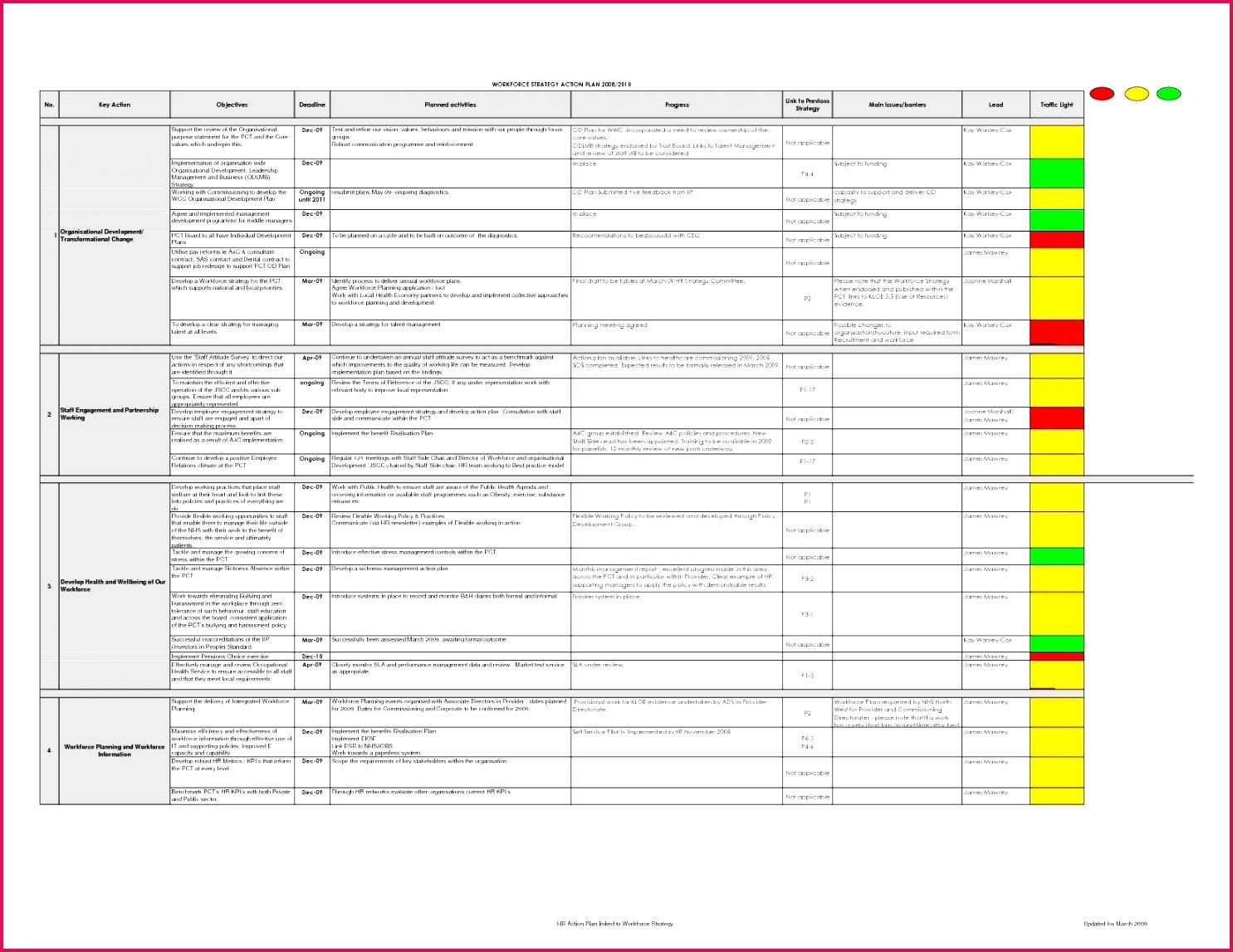 6 Itemized Deductions Spreadsheet