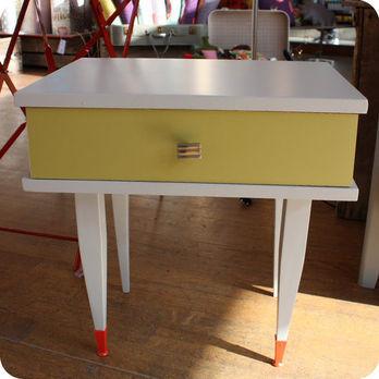 Meubles Vintage Gt Consoles Amp Petits Meubles Gt Table De