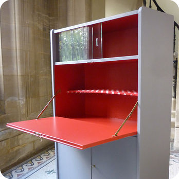 Meubles Vintage Gt Bureaux Amp Tables Gt Grand Secrtaire