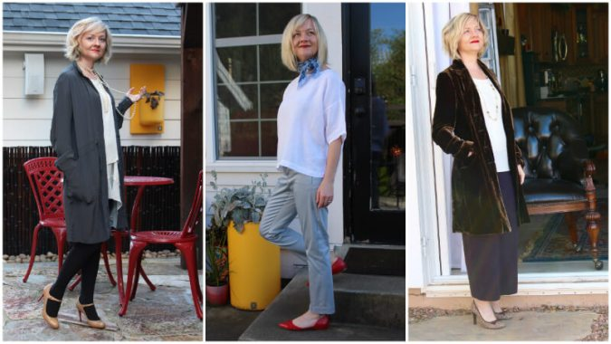 Fashion Through The Decades From Petite Over 40     Fabulous After 40