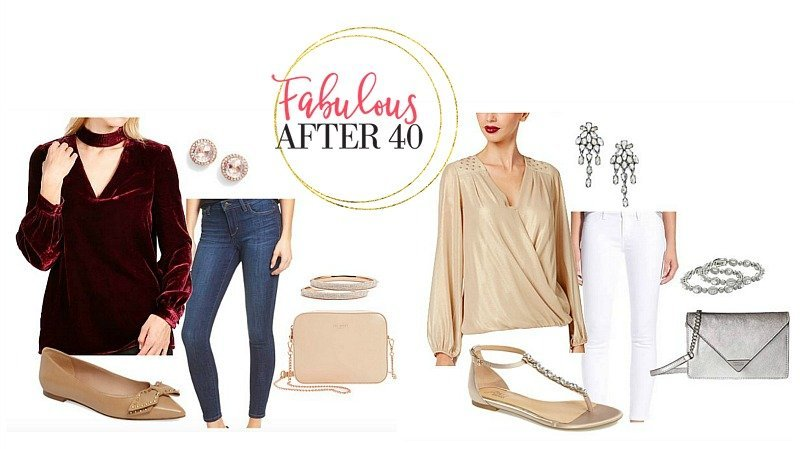 Fabulous After 40 Glam Gals