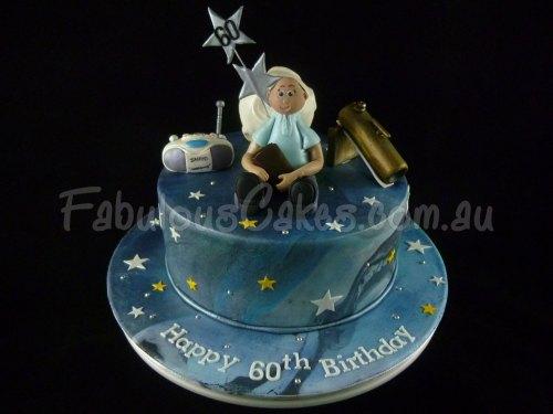 astronomy-books-stereo-cake