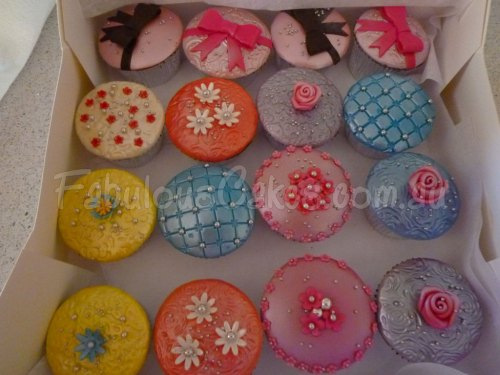 different-cup-cakes
