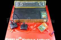 Atari Cakes