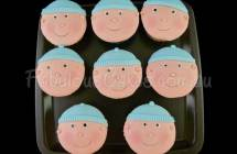 Baby Faces Cuppies