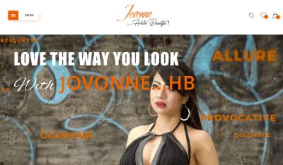 Jovonne HB