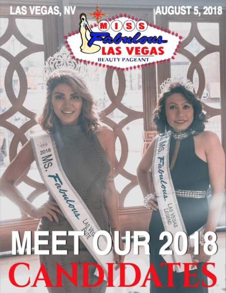 Miss Fab 2018 Mag 1