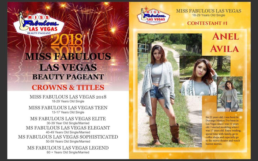 Miss Fab 2018 Mag 8