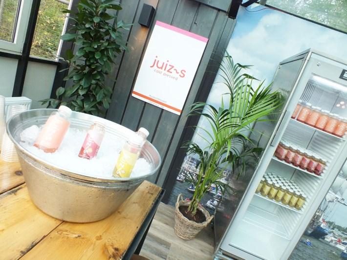 Juiz-s sappen Persevent: LifeStylelab Food Beauty Living