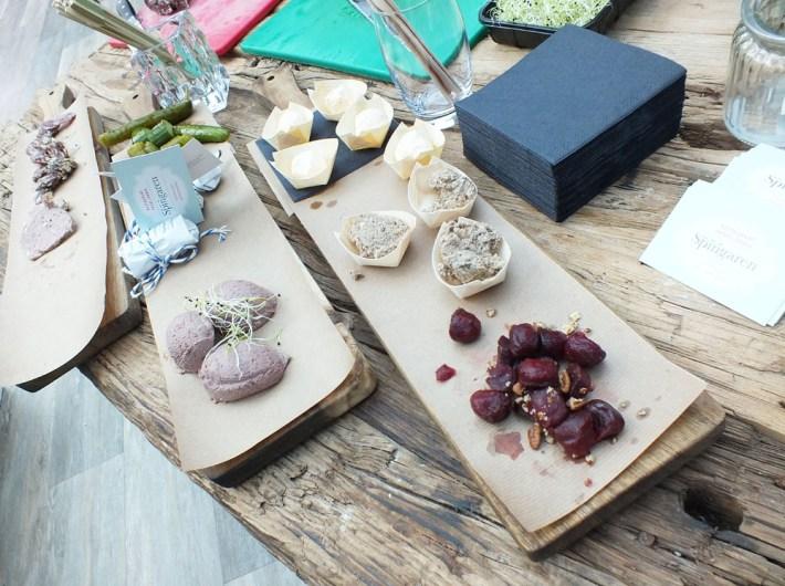 Persevent: LifeStylelab Food Beauty Living