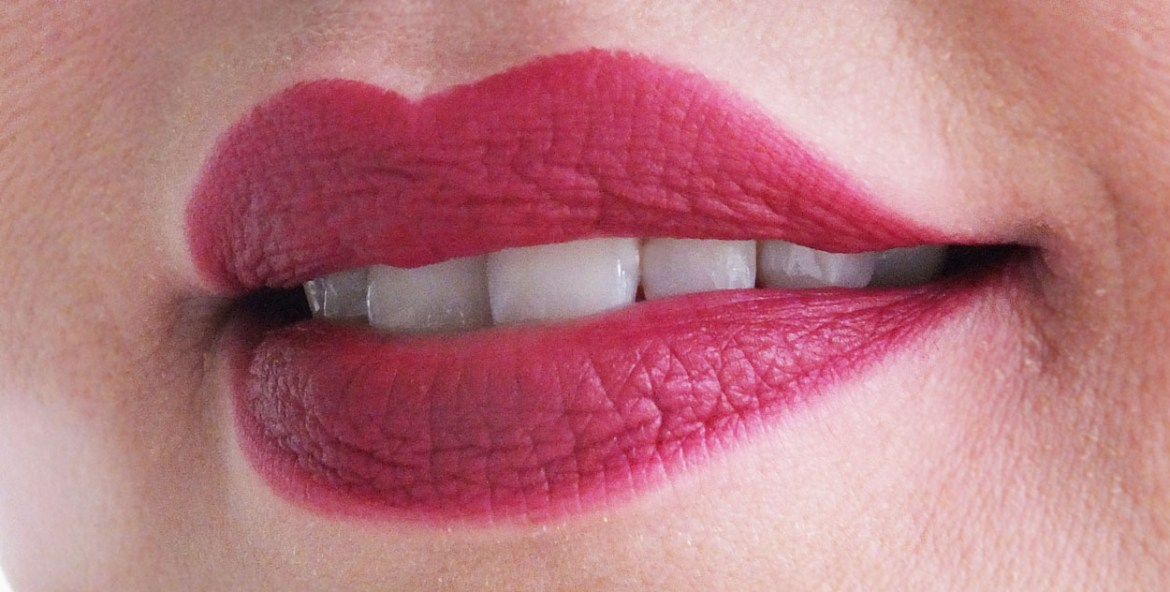Review Pupa I'm Matt Lipsticks 032