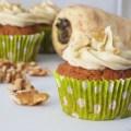 Recept: Cupcakes met Pastinaak en Roomkaas
