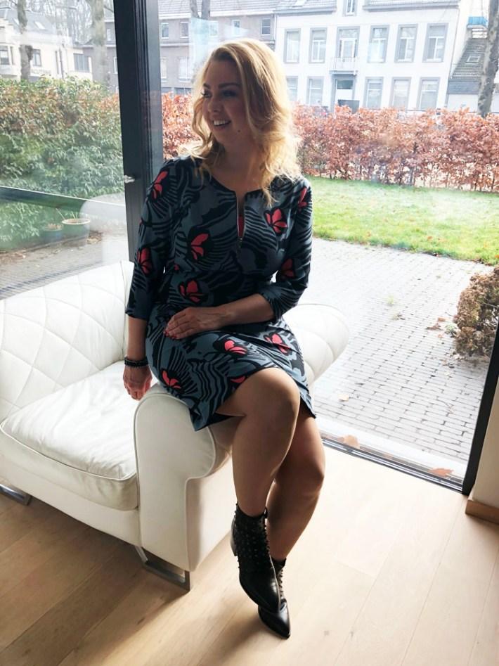 Expresso Fashion Powerful Pink ss19 voorjaarscollectie Mohr & Mohr Dordrecht