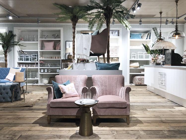 Kussens Van Riviera Maison.Riviera Maison Spring Summer Collecties 2019