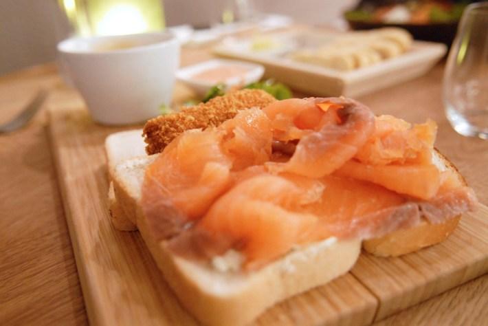 Review: Restaurant De Haard Bosschenhoofd Hoeven 1 uurtje lunch