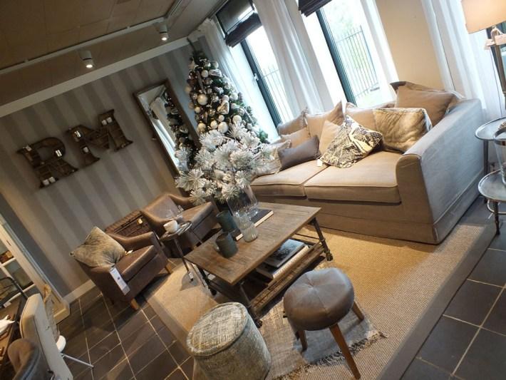 Riviera Maison herfst collecties 2017 Amsterdam Loft