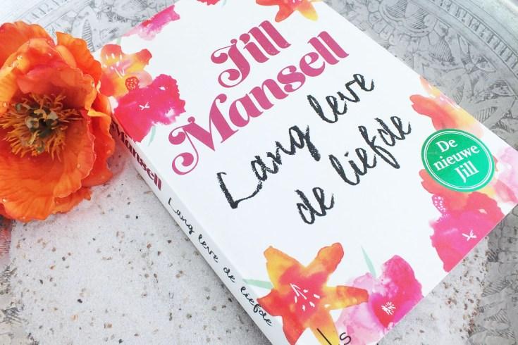 Boekreview: Jill Mansell Lang leve de liefde