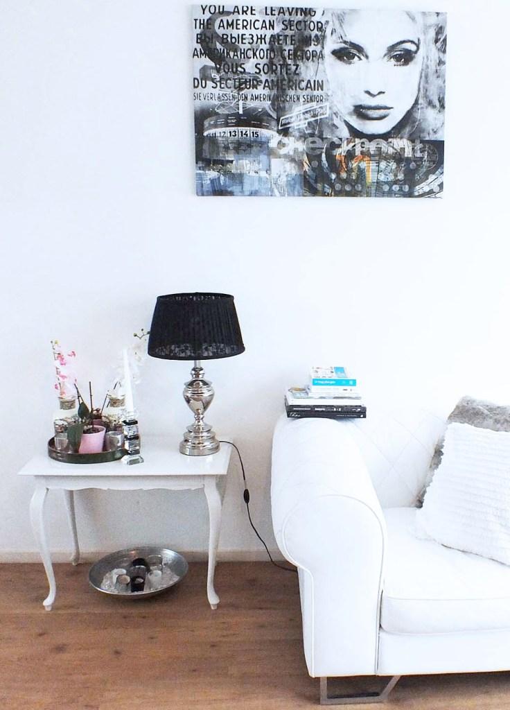 Posters.nl: Pareltjes aan je wand canvas muurstickers review