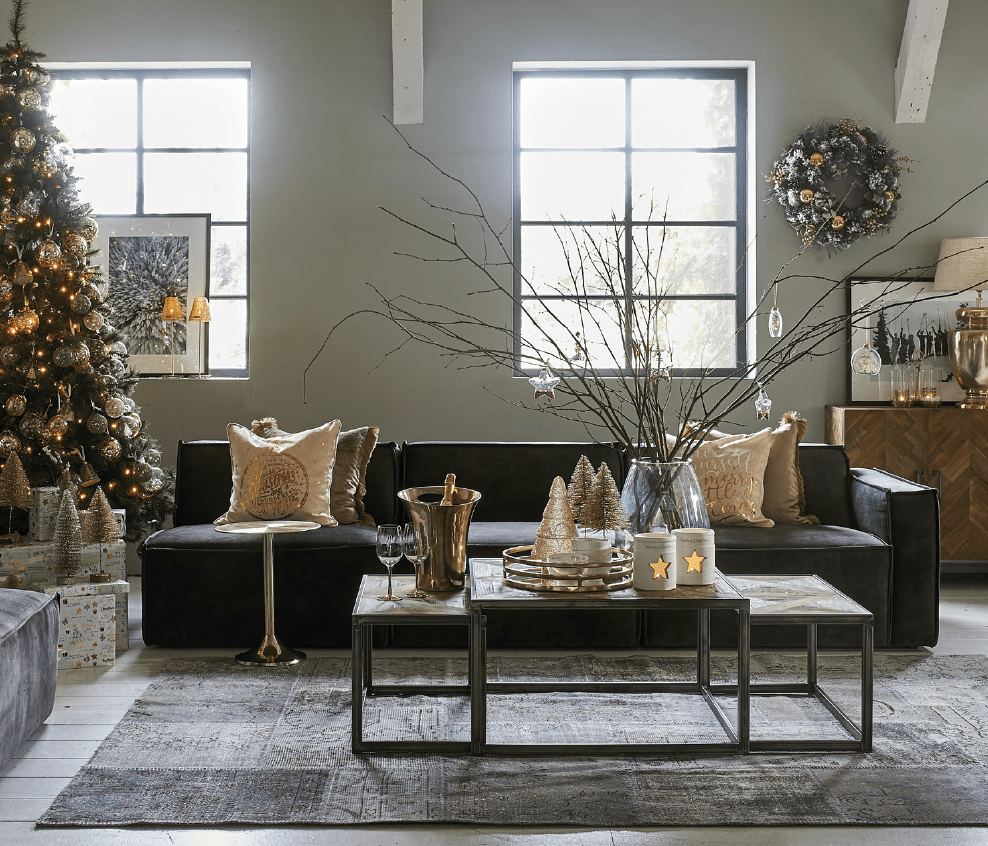 Riviera Maison -kerst christmas collectie 2019