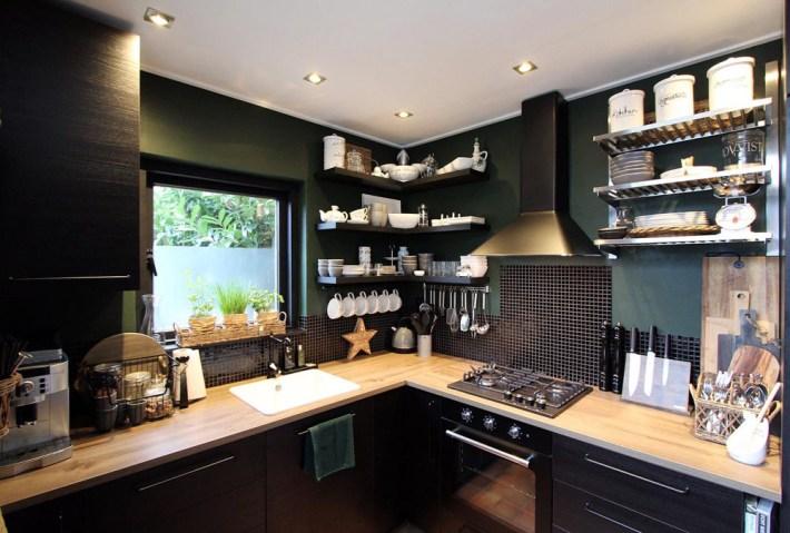 5 x Keukentrends + inspiratie industriele keuken