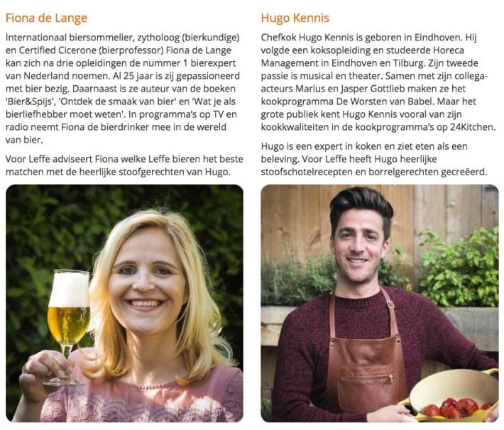 Bierista bieropleiding biersoorten review getest ervaringen fabulous feeling blog