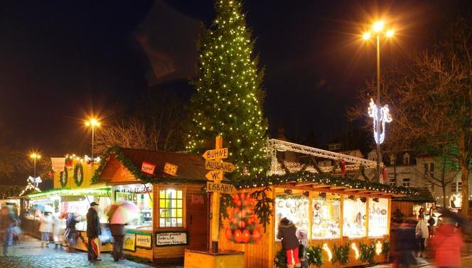 5 x Bijzondere kerstmarkten in Europa Moers Duitsland