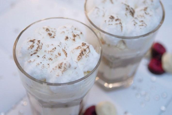 Recept Trifle chocolade mascarpone meringue hands off my chocolate chocolade