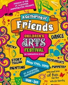 The Gathering of Friends Children's Arts Festival