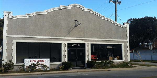 The Alpha-Omega Thrift Store Grand Reopening