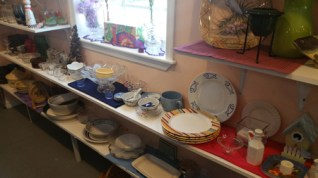 trinity-episcopal-parish-thrift-store-dishes