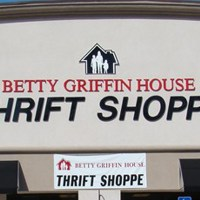 Betty Griffin House Thrift Shoppe Julington Square