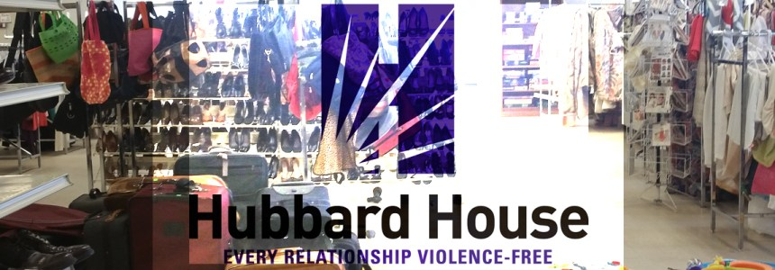 Hubbard House EVERY RELATIONSHIP VIOLENCE-FREE