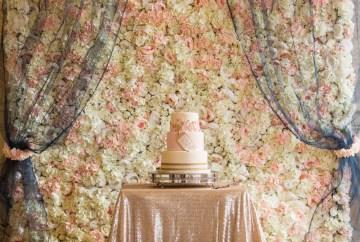 sequinned table linen | fabulous functions uk | Swindon