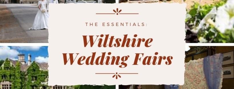 Wedding fairs in Wiltshire