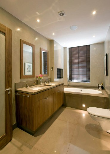 Julia D Modern European bathroom design 2