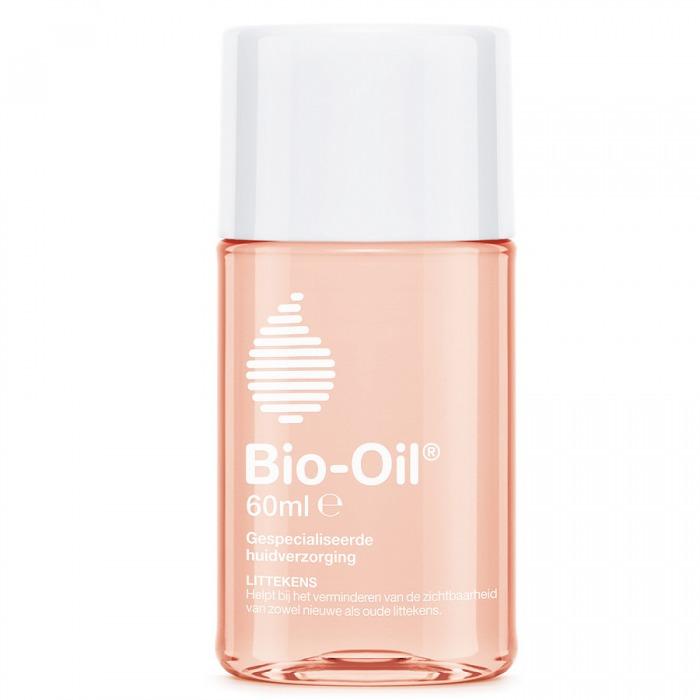 Werkt Bio Oil echt tegen striae en littekens van jeugdpuistjes?