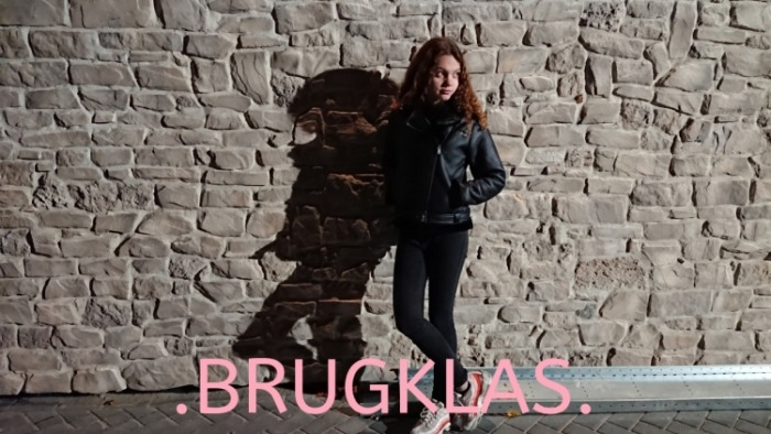Naar de premiere van Brugklas met Meiden Magazine
